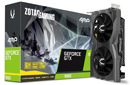 ZOTAC GAMING GeForce GTX 1660 AMP! Backplate